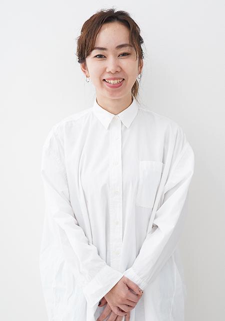 中垣 友里恵